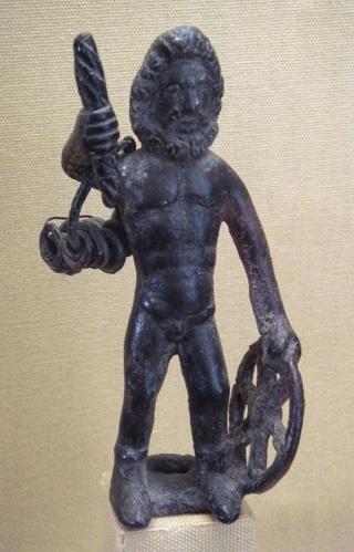 Les triades à travers les civilisations Tarani11