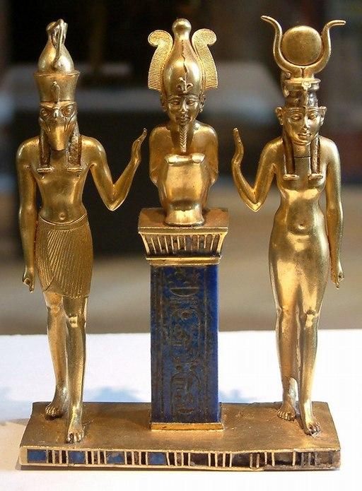 Les triades à travers les civilisations Triade10