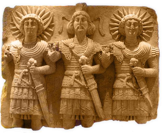 Les triades à travers les civilisations Triade13