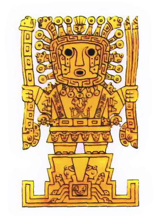 Les triades à travers les civilisations Viraco11