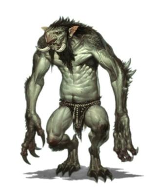 Organisation de la chaîne alimentaire chez les races goblinoïdes 8_trol10