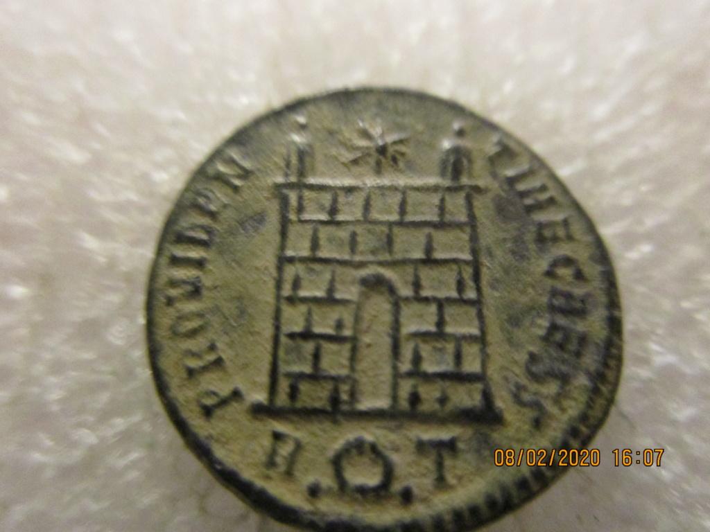 Constantin II et  Domitien Img_0182