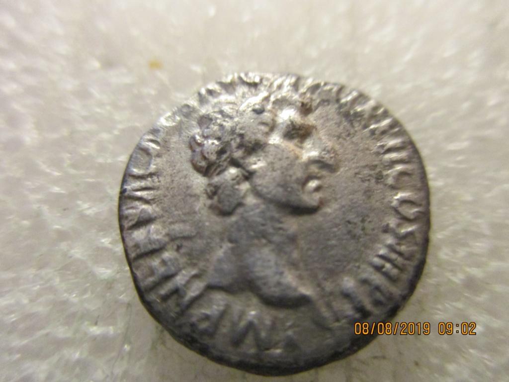 Nerva empereur Romain Img_9518