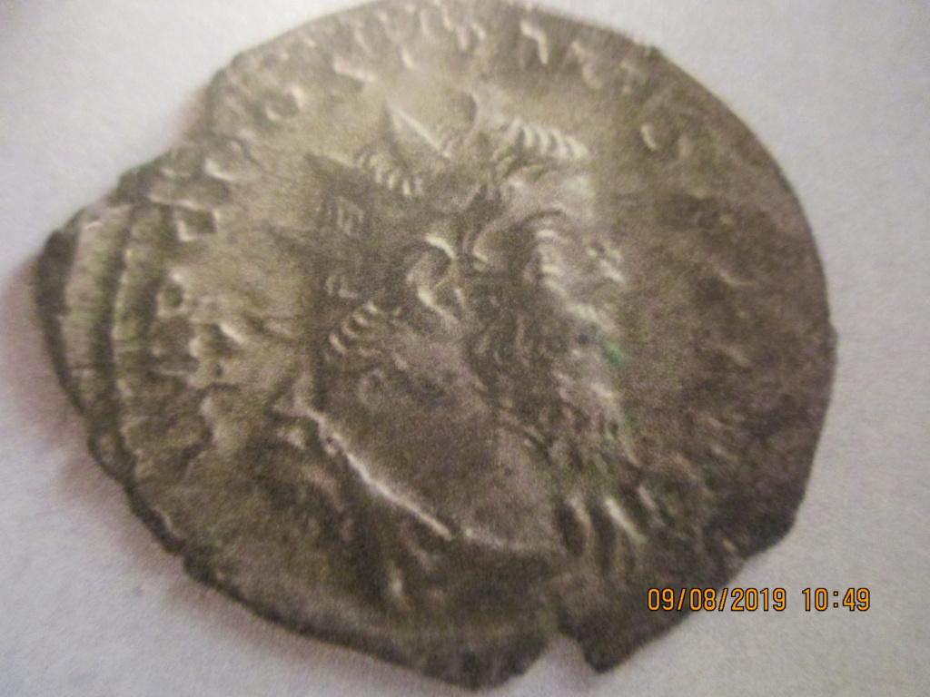 Antoninien de Postume Img_9521