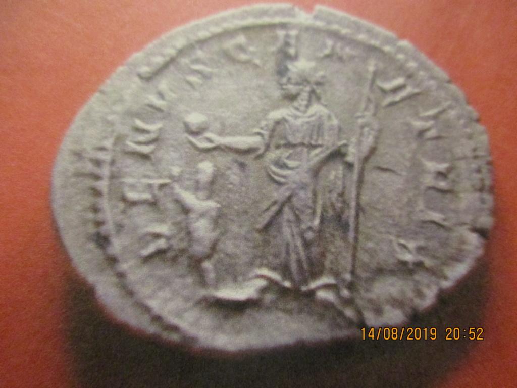 Julia Mamaea, impératrice romaine 180/235. Img_9527