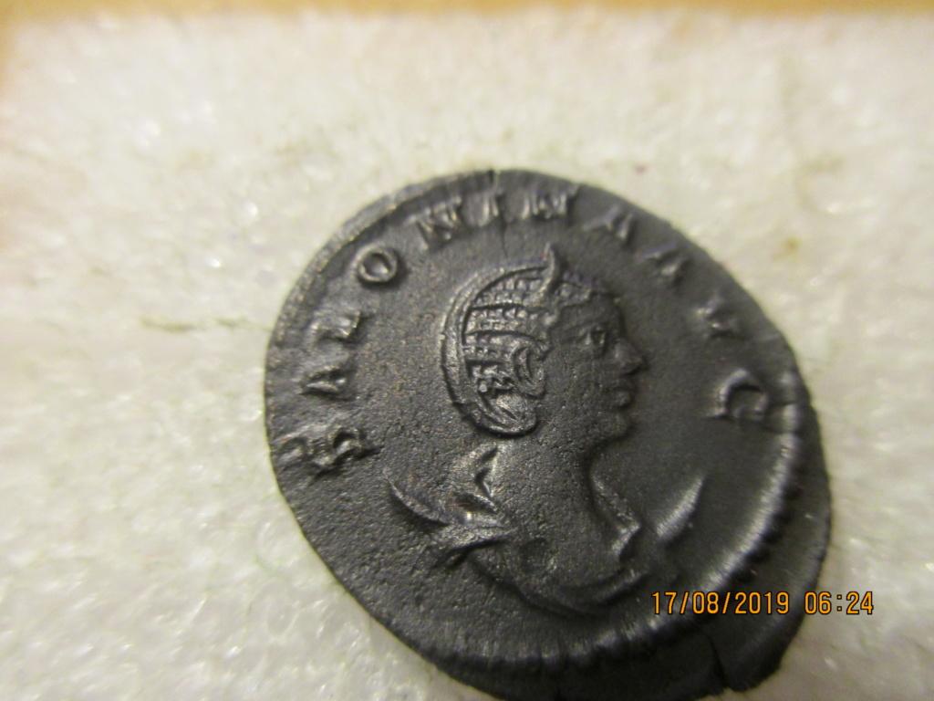 Impératrice romaine Salonine et Estrucille. Img_9533