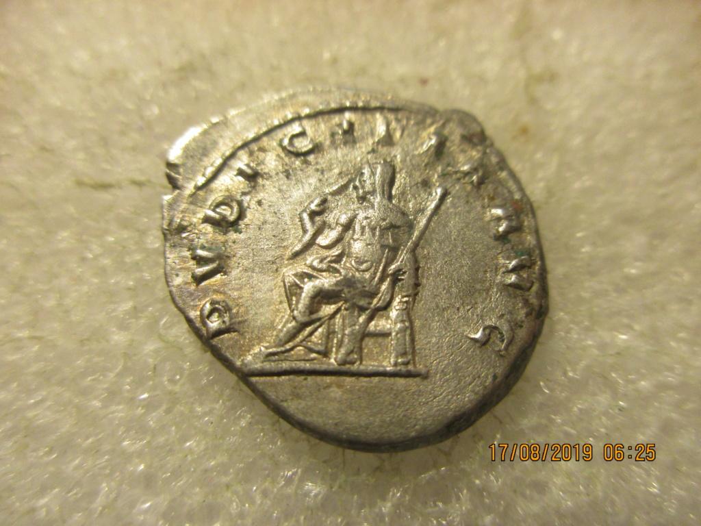 Impératrice romaine Salonine et Estrucille. Img_9536