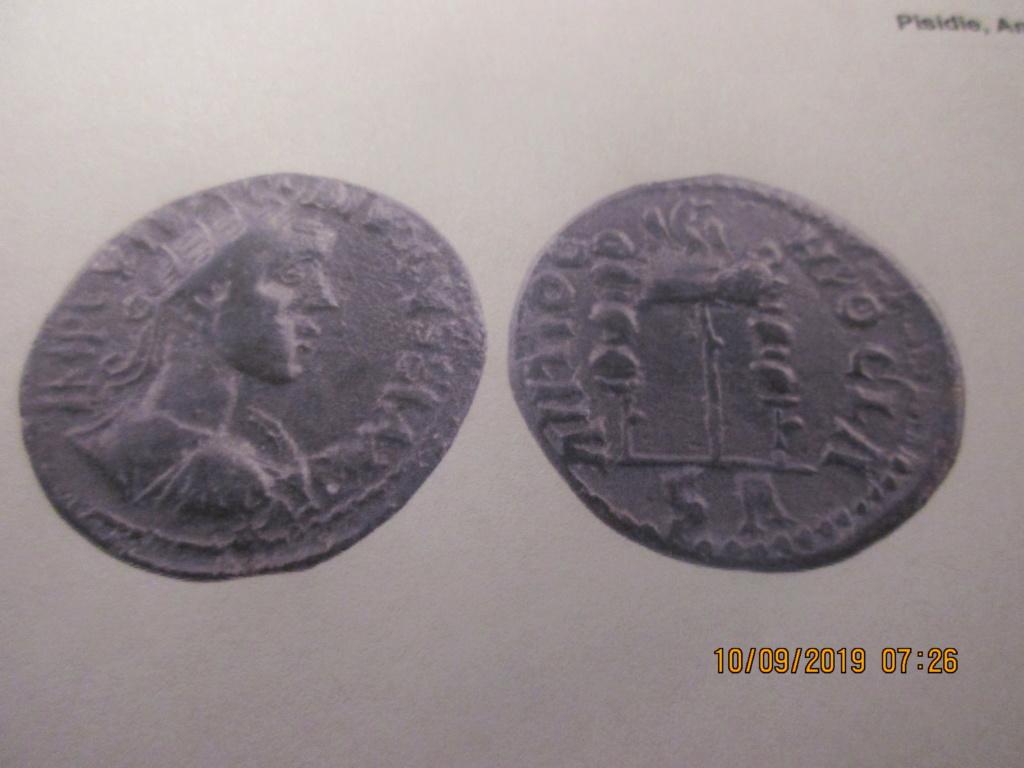 Volusien, Antioche de Pisidie Img_9625