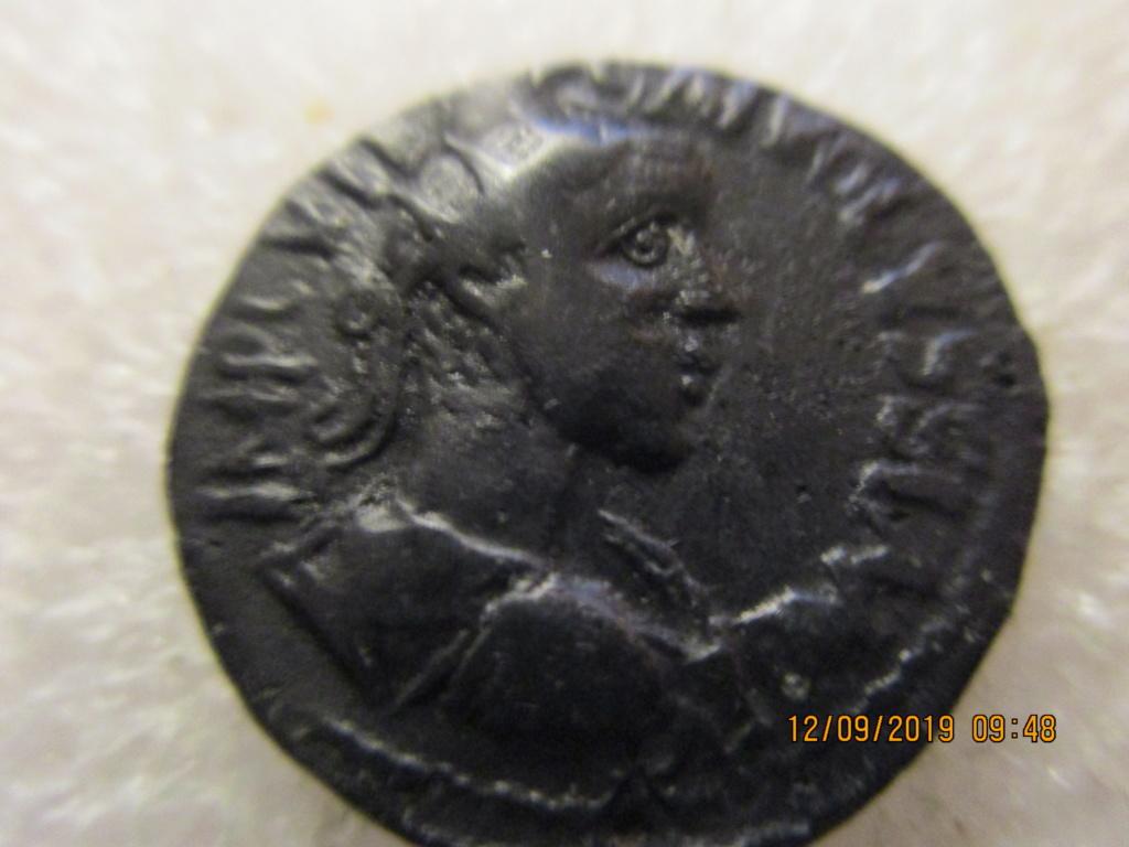 Volusien, Antioche de Pisidie Img_9627