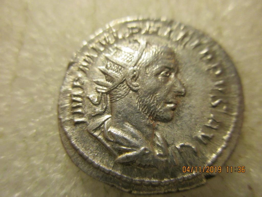 PhilIppe I  33 eme Empereur et denier de la république Img_9836