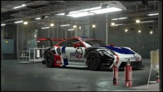 PORSCHE 911 RSR FFSR Ps_me124
