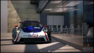 PORSCHE 911 RSR FFSR Ps_me127