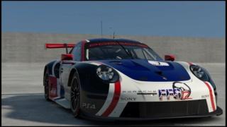 PORSCHE 911 RSR FFSR Ps_me129