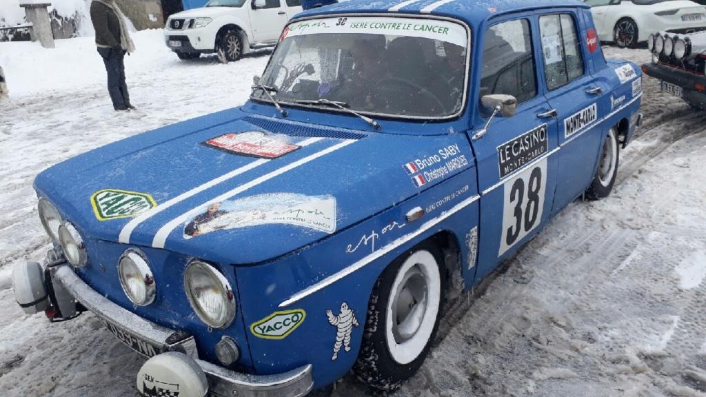Rallye Monte carlo HISTORIQUE by KERO Resize42