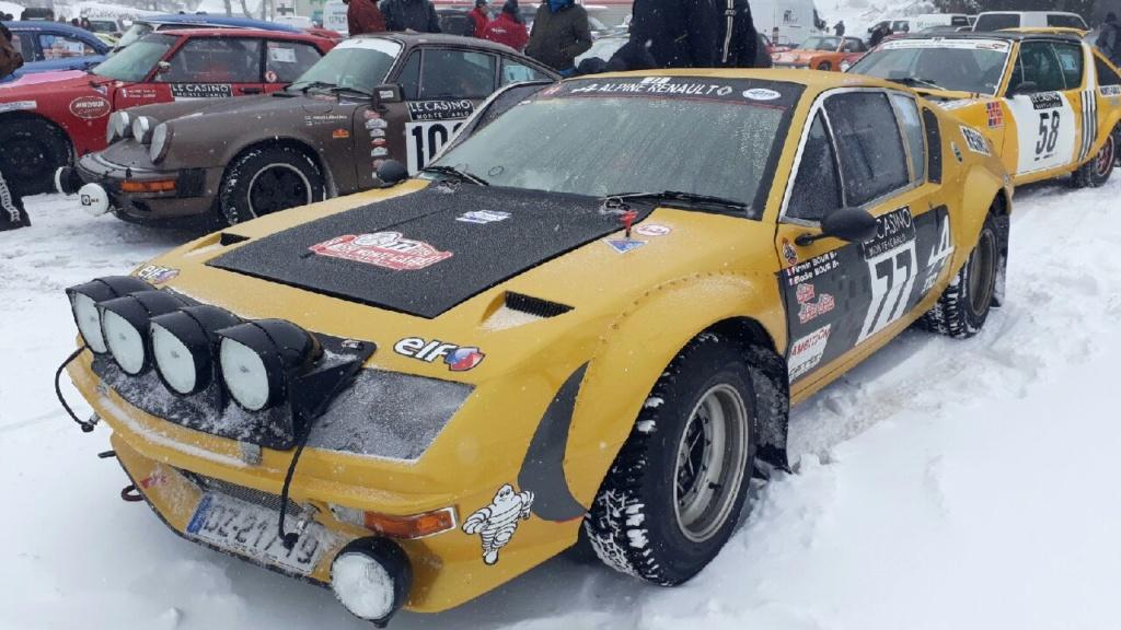 Rallye Monte carlo HISTORIQUE by KERO Resize47