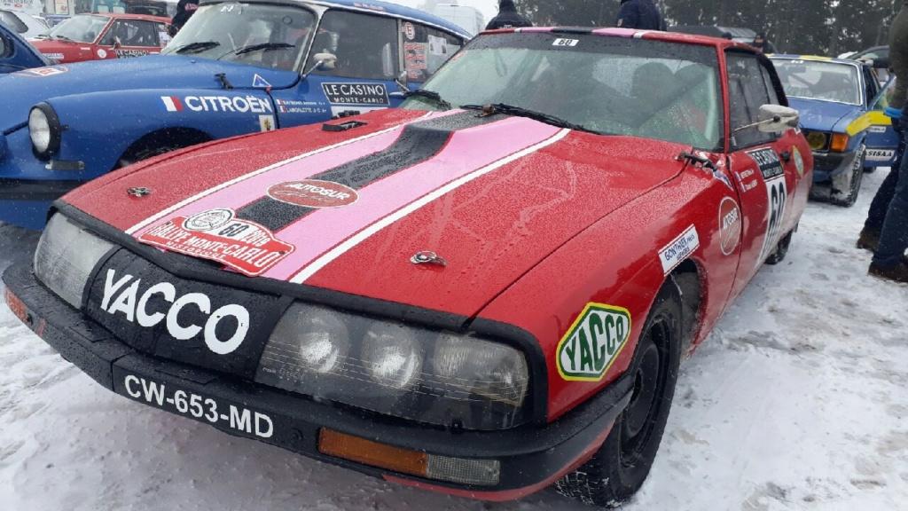 Rallye Monte carlo HISTORIQUE by KERO Resize49