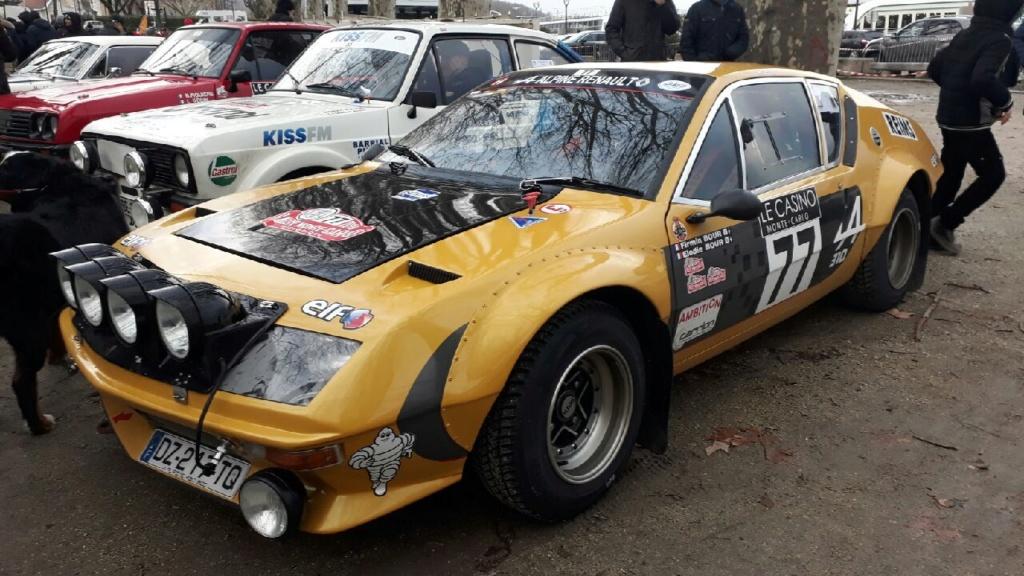 Rallye Monte carlo HISTORIQUE by KERO Resize53