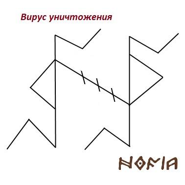 """Став """"Вирус уничтожения"""", автор Nofia Oaedi10"""