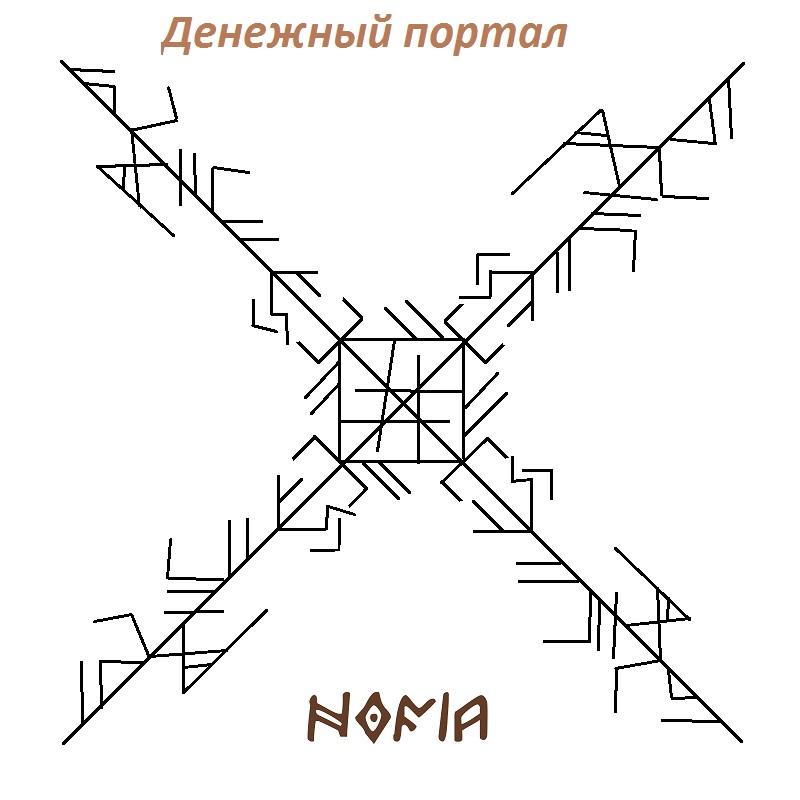 """Став """"Денежный портал"""", автор Nofia So_aa_10"""