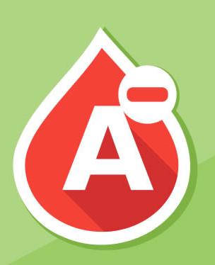 [Registro] Sangre A-10