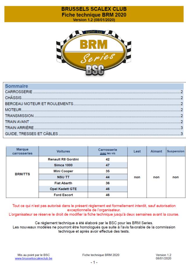 BRM CLASSIC 1/24 SERIE 2020 Fiche_12