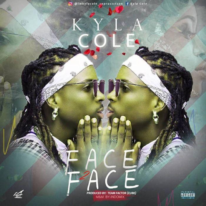 [Download Music] Face 2 Face By Kyla Cole  Kyla-c10