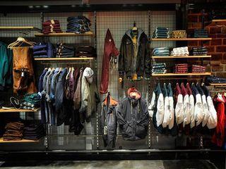 Как открыть магазин одежды? Magazi10