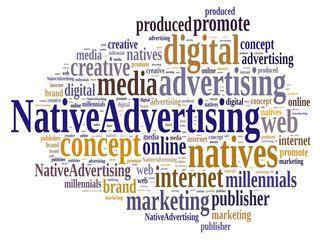 Что такое нативная реклама? Nat10