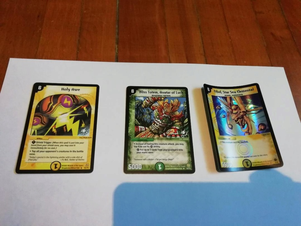 Identifying Fake Cards - Page 2 110