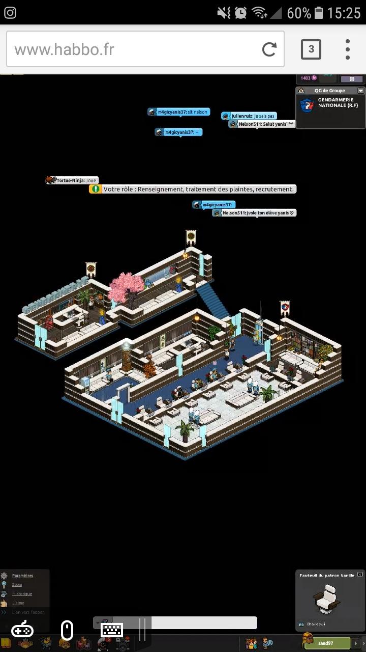 [C.H.U] Rapport d'activité de m4gicyanis37 - Page 8 Screen27