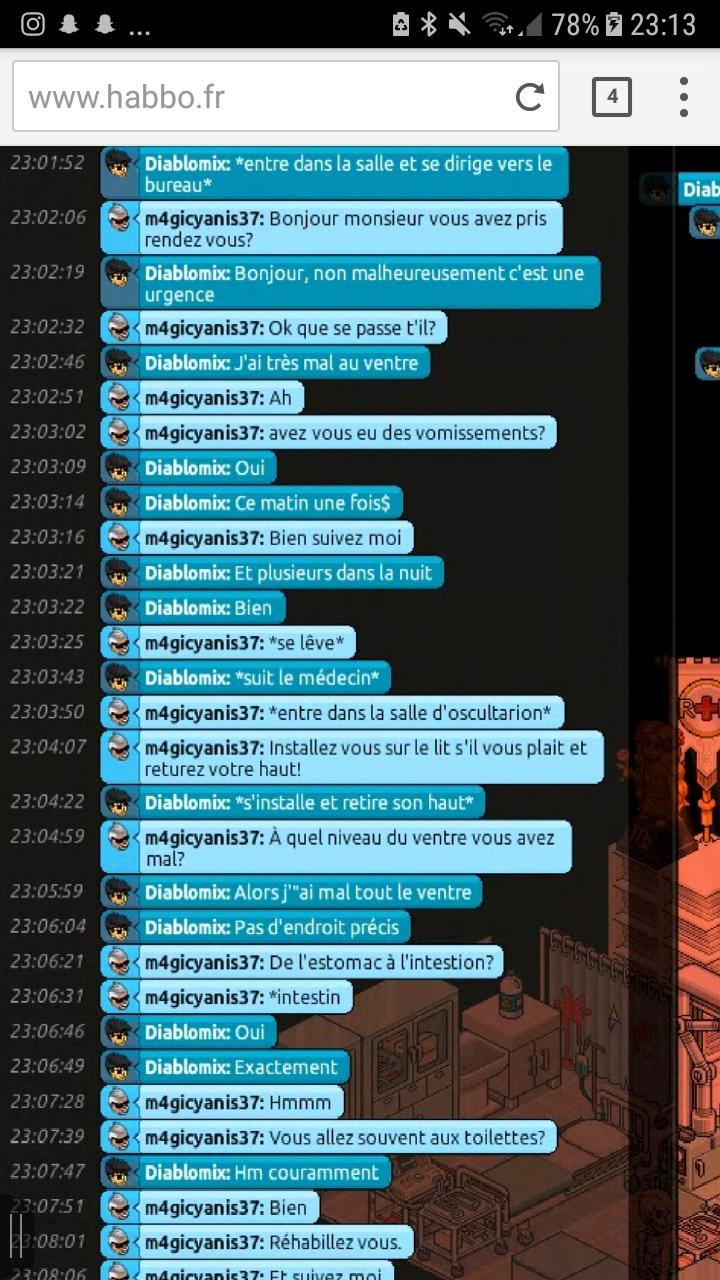 [C.H.U] Rapport d'action RP de m4gicyanis37 - Page 2 Screen82