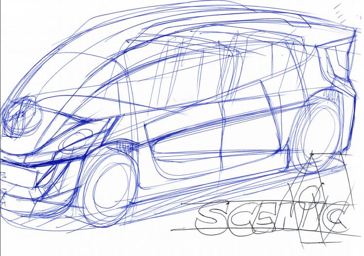 AUTOPTIMAX Scenic10