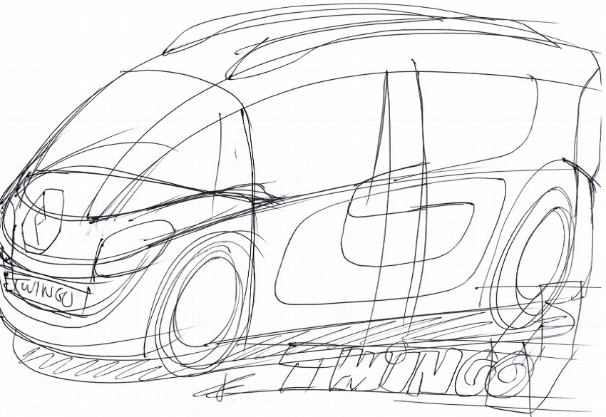 AUTOPTIMAX Twingo11