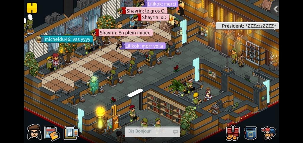 [C.M] Rapports d'activités de Lilikok - Page 4 Screen69