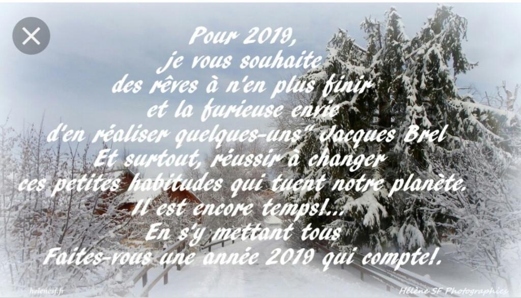 Bonjour, bonsoir 2018 - Page 14 _2019013