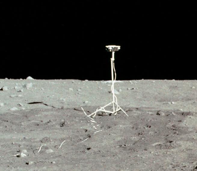 Stanley Kubrick - avoue avoir filmé le faux atterrissage d'Apollo 11 sur la lune - Confirmation Chinoise ! Apollo10