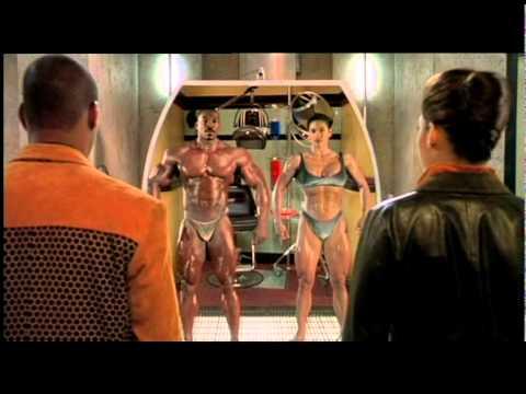 En un futuro lejano se podra modificar el cuerpo humano? Lilo10