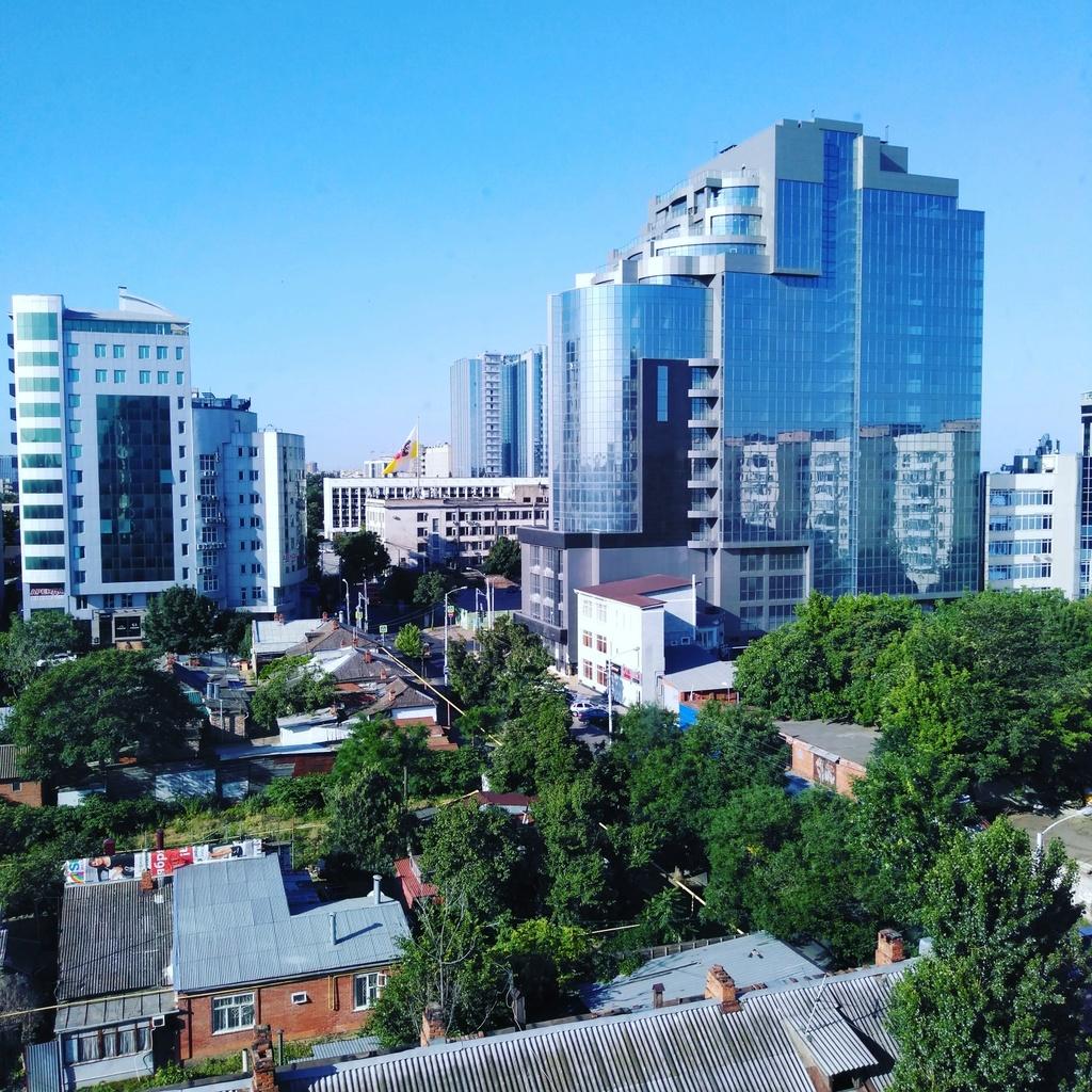 Заметки бизнес-путешественника по Кубани 1-110