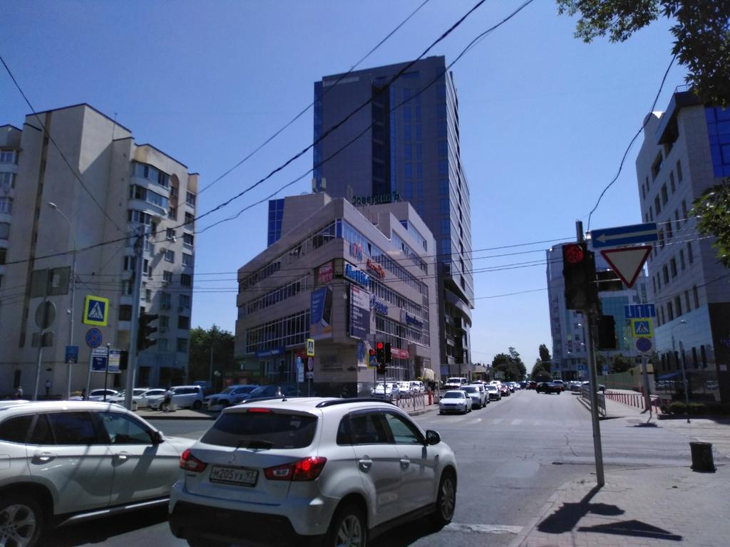 Заметки бизнес-путешественника по Кубани 510