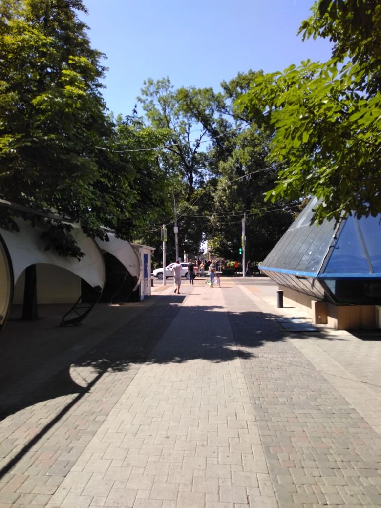 Заметки бизнес-путешественника по Кубани 710