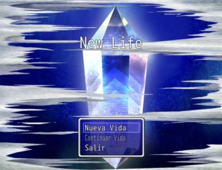 NEW LIFE - JUEGO DE AVENTURA - ¡ COMPLETO ! 111