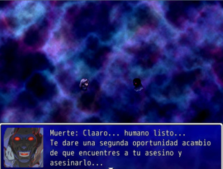 NEW LIFE - JUEGO DE AVENTURA - ¡ COMPLETO ! 211