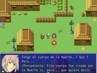 NEW LIFE - JUEGO DE AVENTURA - ¡ COMPLETO ! 411