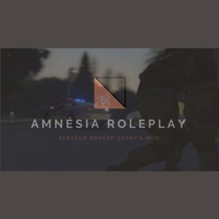 AmnésiaRolePlay