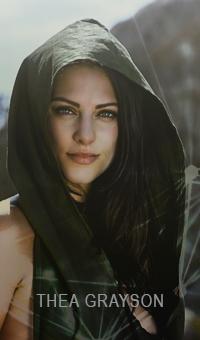 Thea Grayson