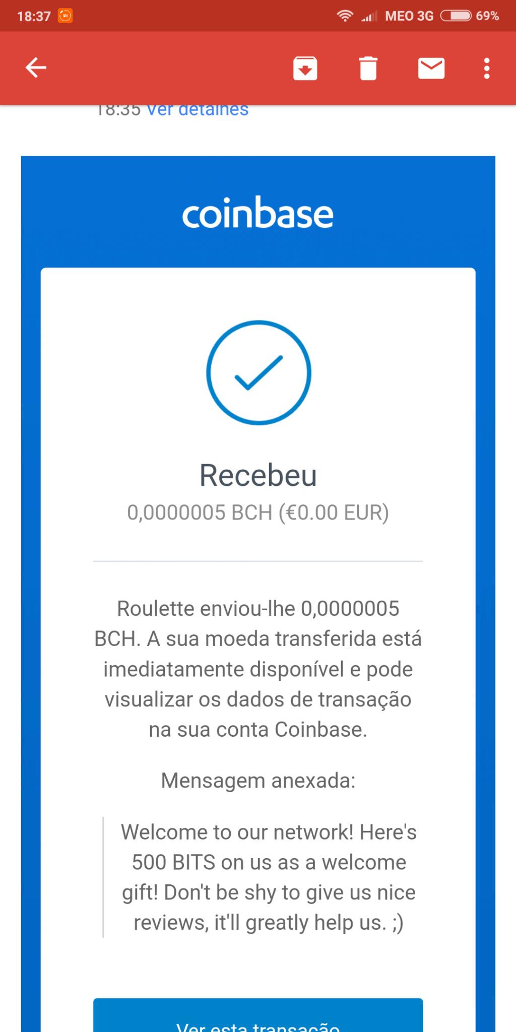[Provado] - BCH Roulette Screen11