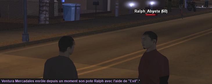 La Calle 18, Evil Deadend Gangsters - Page 23 113