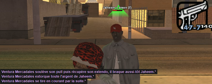 La Calle 18, Evil Deadend Gangsters - Page 23 121