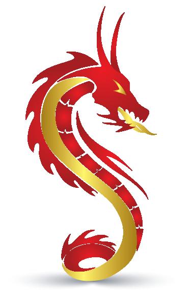 معرض اعمل النجم المساعد Dragon11