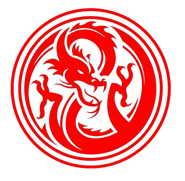 معرض اعمل النجم المساعد Dragon15
